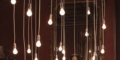 Table, Room, Ceiling fixture, Interior design, Interior design, Lighting accessory, Light fixture, Electricity, Home accessories, Hardwood,
