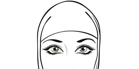 Lip, Cheek, Hairstyle, Forehead, Eyebrow, Style, Jaw, Iris, Line art, Neck,