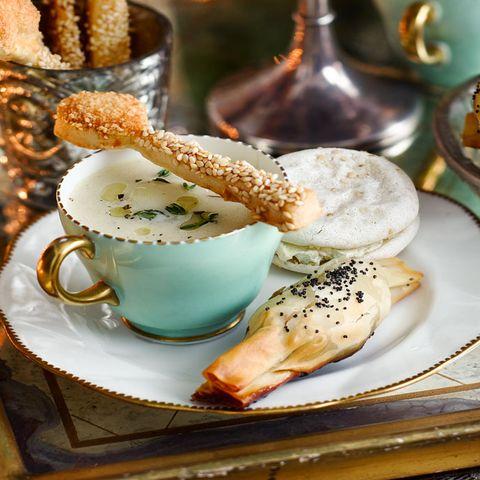 Serveware, Dishware, Food, Porcelain, Ingredient, Cup, Coffee cup, Ceramic, Cuisine, Tableware,