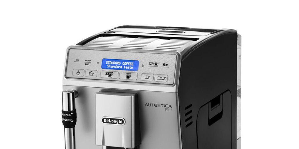 c561bc2ee6f DeLonghi Autentica Plus ETAM29.620SB review