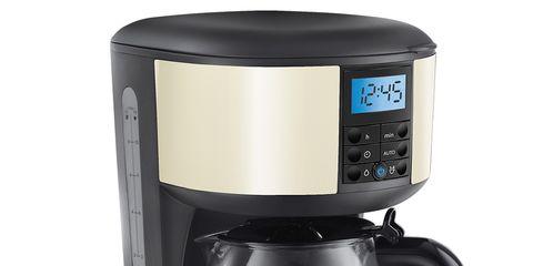 Russell Hobbs Legacy Coffee Maker Review