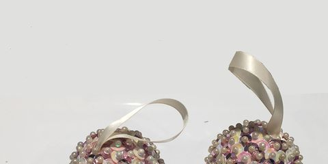 Product, Earrings, White, Fashion accessory, Lavender, Pink, Natural material, Purple, Violet, Fashion,