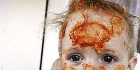 Cheek, Finger, Forehead, Child, Iris, Toddler, Baby & toddler clothing, Nail, Baby, Thumb,