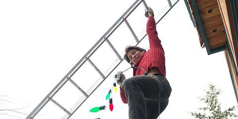 Recreation, Leisure, Outdoor recreation, Adventure, Extreme sport, Rope, Outdoor shoe, Stunt, Stunt performer, Climbing harness,