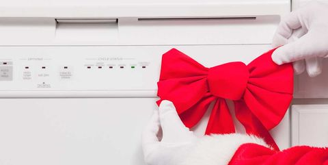 How to get the most from your dishwasher over Christmas