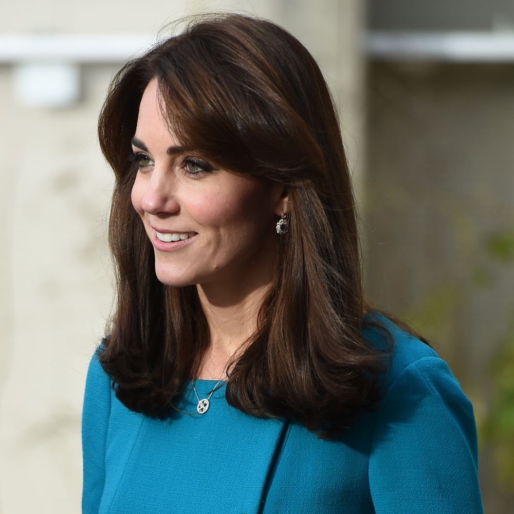 Could This Be The Reason Behind Kate Middletons New Haircut