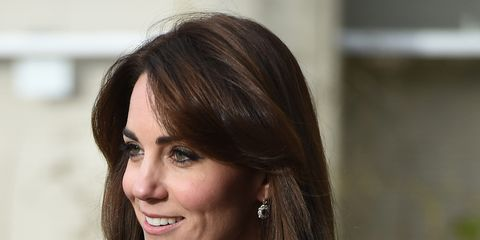 Could This Be The Reason Behind Kate Middleton S New Haircut
