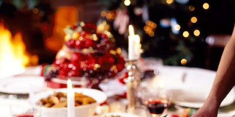 party time is nearly here so if youre wondering how to host the ultimate christmas get together read on - Christmas Dinner Party