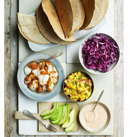 dish, food, cuisine, ingredient, produce, tzatziki, meal, vegetarian food, appetizer, dip,