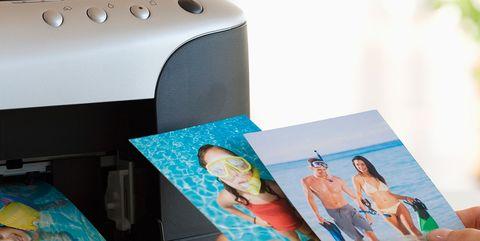 Printer, Inkjet printing, Electronic device, Technology, Printing, Gadget, Laser printing, Finger, Hand, Photocopier,