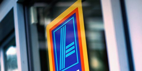 Colorfulness, Electric blue, Signage, Gas, Sign,