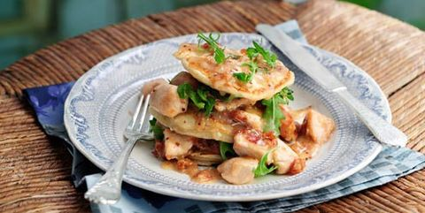 Food, Ingredient, Cuisine, Dish, Dishware, Meat, Tableware, Recipe, Plate, Serveware,