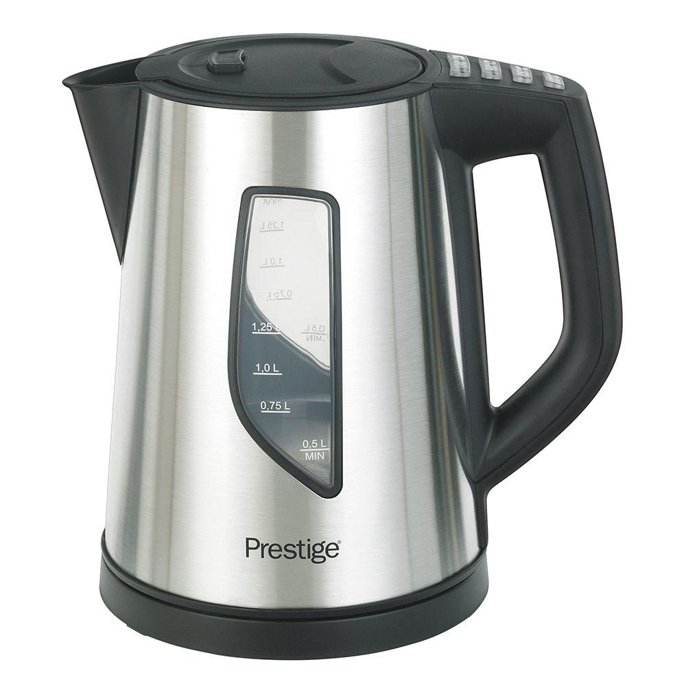 prestige kettles reviews