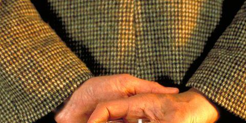 Plaid, Tartan, Pattern, Design, Hand, Textile,