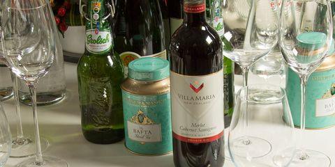 Drinkware, Glass, Dishware, Glass bottle, Stemware, Bottle, Barware, Serveware, Tableware, Drink,