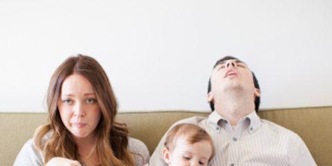 Nose, Arm, Human, People, Comfort, Sitting, Popcorn, Sharing, Toddler, Baby & toddler clothing,