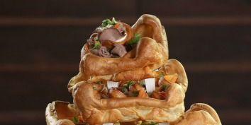 Food, Dish, Cuisine, Tableware, Recipe, Ingredient, Fast food, Meal, Serveware, Baked goods,