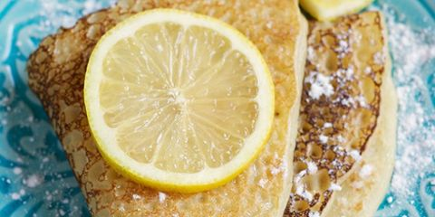 Food, Lemon, Citrus, Plate, Ingredient, Meyer lemon, Dishware, Tableware, Produce, Sweet lemon,
