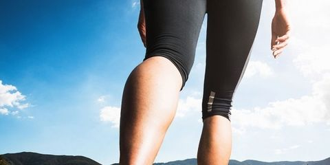 Human, Leg, Human leg, Joint, Knee, Athletic shoe, Street fashion, Calf, Sock, Sneakers,