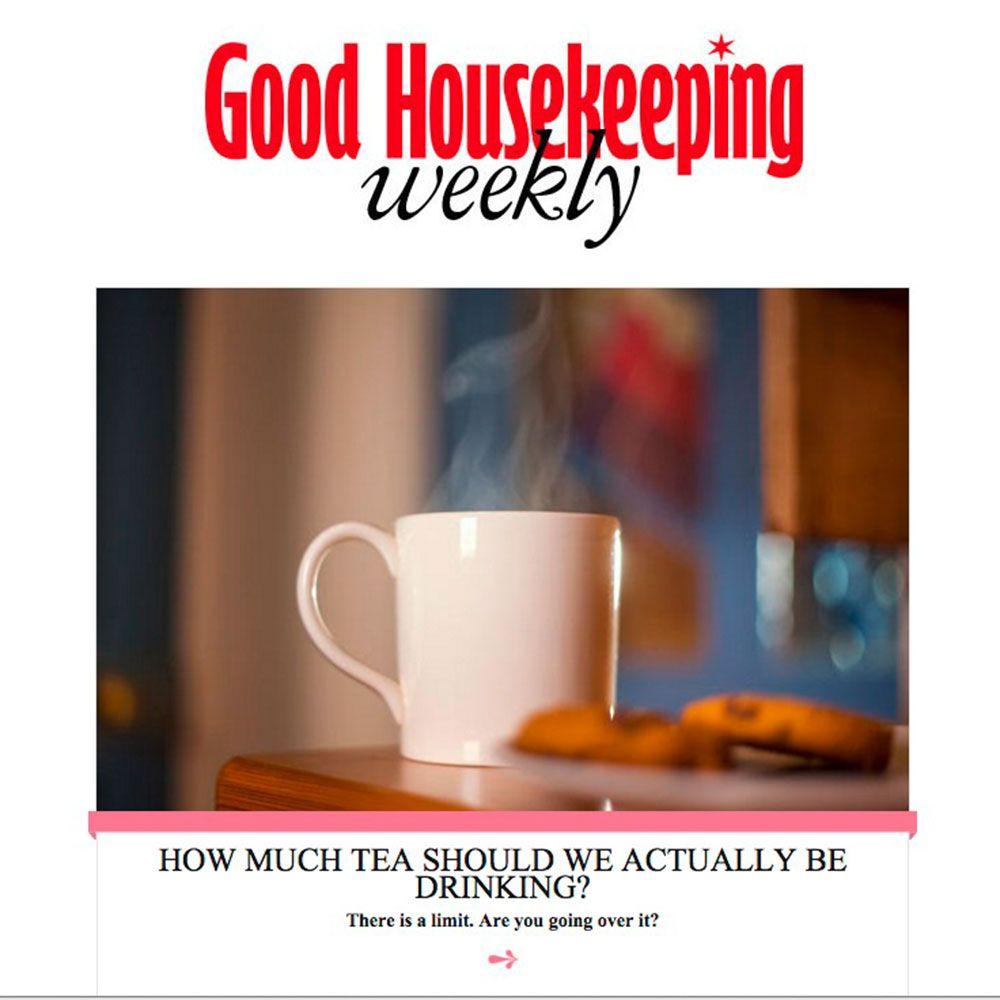 Good housekeeping newsletter