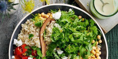 Food, Cuisine, Tableware, Ingredient, Dishware, Produce, Leaf vegetable, Serveware, Vegetable, Dish,