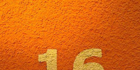 Brown, Orange, Text, Amber, Line, Font, Colorfulness, Tan, Symbol, Material property,