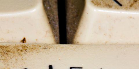 White, Beige, Gas, Number, Symbol,