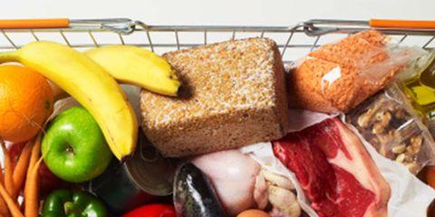 Food, Vegan nutrition, Whole food, Natural foods, Produce, Food group, Ingredient, Tableware, Meal, Vegetable,