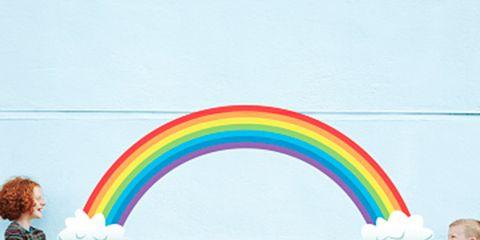 Human, Blue, Leg, Green, Trousers, Jeans, Denim, Standing, Pink, Arch,