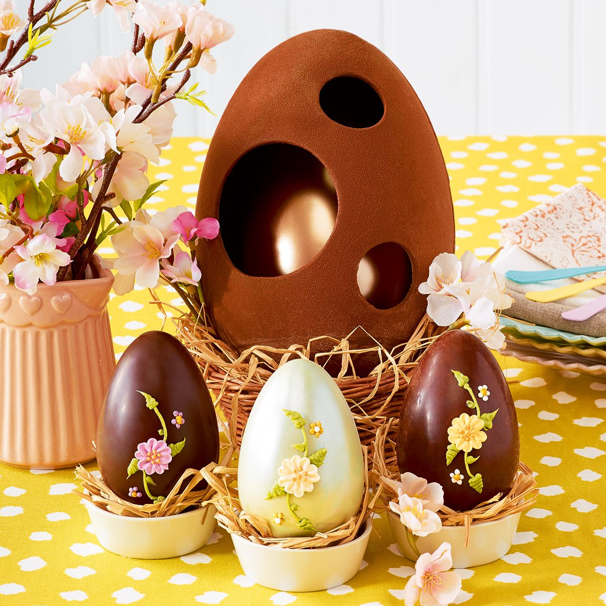 Grown Up Easter Eggs Review Good Housekeeping