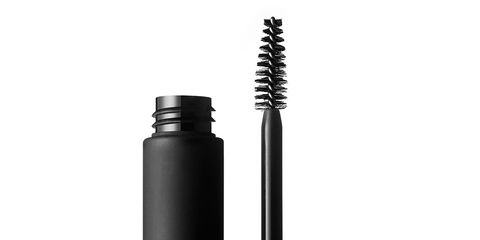 Product, Style, Cylinder, Black-and-white, Cosmetics, Silver, Bottle, Still life photography, Writing implement,
