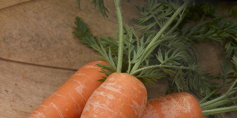 Carrot, Root vegetable, Food, Vegan nutrition, Whole food, Ingredient, Produce, Natural foods, Local food, Orange,