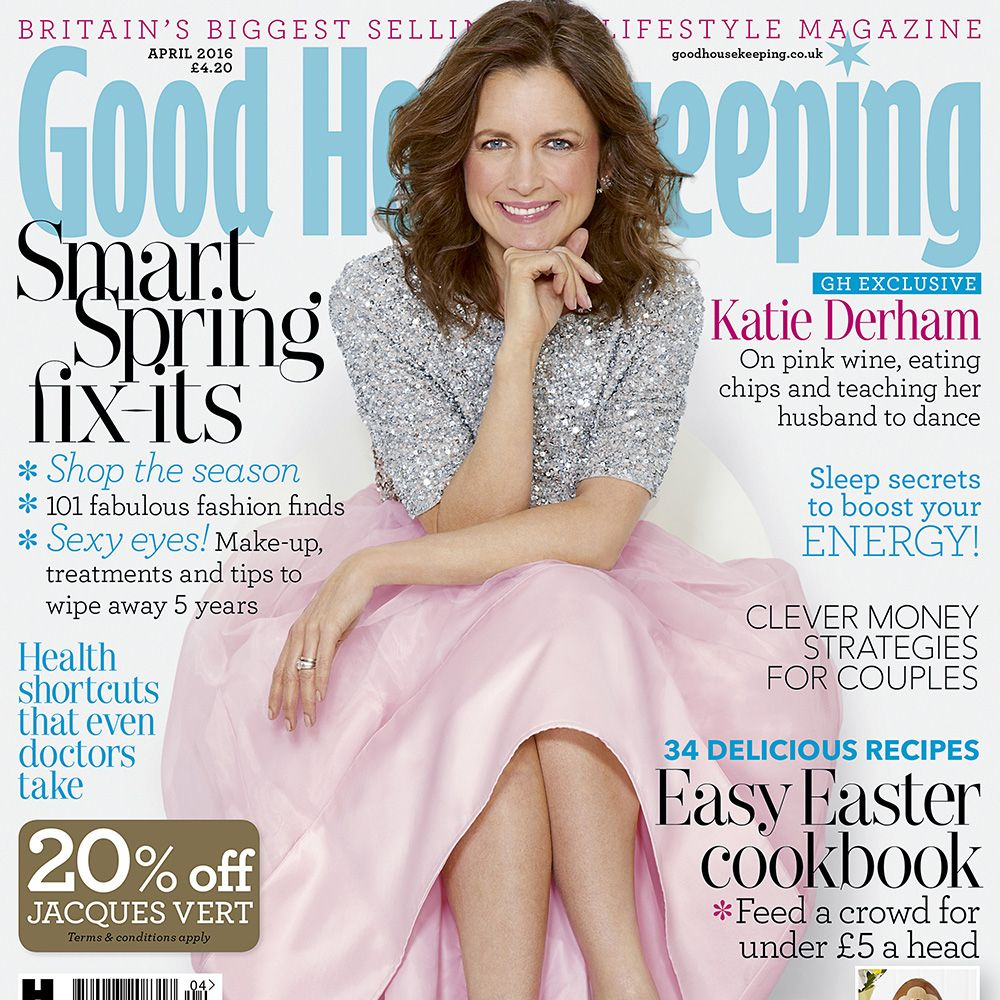 Good Housekeeping: Good Housekeeping Magazine Customer Service