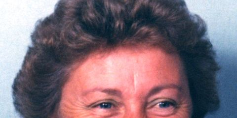 Hair, Smile, Lip, Cheek, Mouth, Earrings, Hairstyle, Chin, Forehead, Eyebrow,