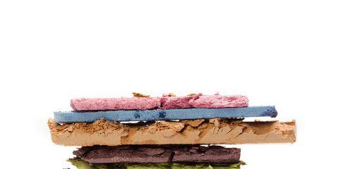 Food, Magenta, Pink, Purple, Cuisine, Finger food, Maroon, Ingredient, Paint, Snack,