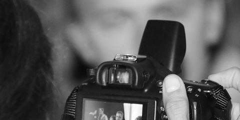 Digital camera, Cameras & optics, Camera, Electronic device, Photograph, Gadget, Photographer, Single-lens reflex camera, Camera accessory, Reflex camera,