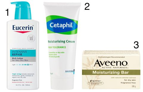 A no-nonsense guide to dry skin