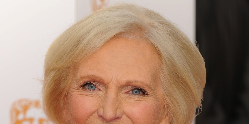 Mary Berry Pays Emotional Tribute To Her Late Son