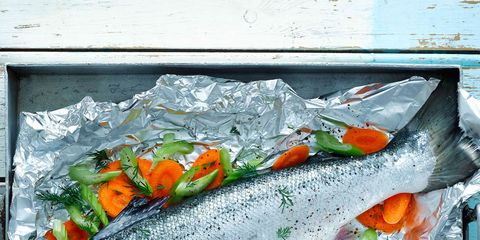 Simple Tricks To Remove Fish Smells