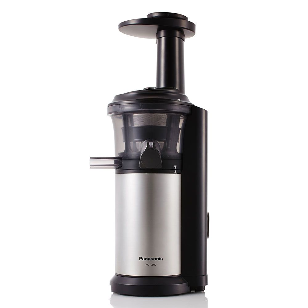 Panasonic Slow Juicer Review and