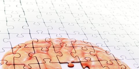 Line, Pattern, Font, Puzzle, Jigsaw puzzle, Peach,