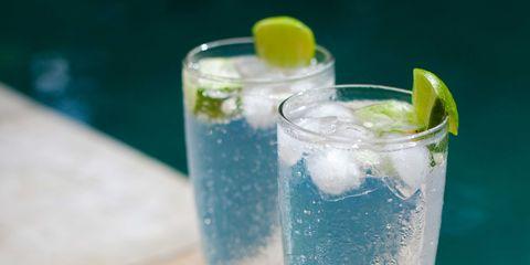 Fluid, Lemon, Citrus, Green, Liquid, Drink, Fruit, Produce, Ingredient, Cocktail,