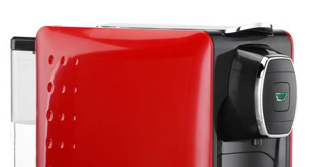 Vonshef Coffee Pod Machine 13169 Review Good Housekeeping