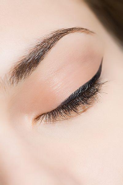 Makeup Tricks For Hooded Eyes
