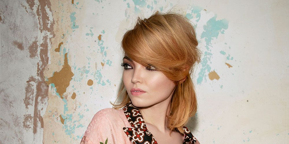 10 Ways To Style A Bob Haircut