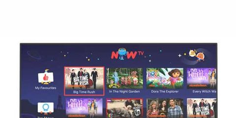 5ad8230d997 TV streaming service Now TV has launched a Kids Pass that offers access to  live broadcasts on kids TV channels as well as thousands of shows and box  sets ...