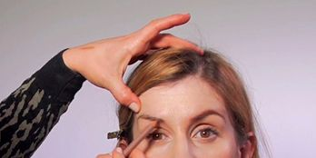 Finger, Lip, Cheek, Hairstyle, Skin, Chin, Forehead, Eyebrow, Wrist, Eyelash,