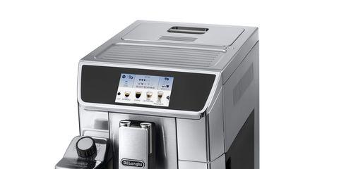 Liquid, Product, Drink, Small appliance, Home appliance, Kitchen appliance, Machine, Serveware, Tableware, Espresso machine,