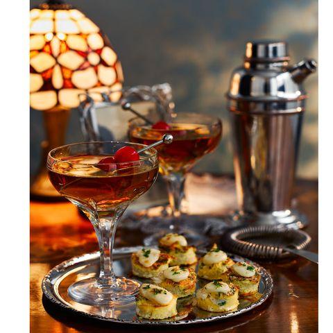 best cocktail recipes manhattan