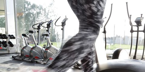 Carmine, Windshield, Machine, Exercise machine, Foot, Ankle, Bicycle frame,